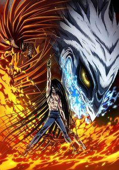 Ushio to Tora 2nd Season | Anime's Heaven – O paraíso dos animes é aqui.