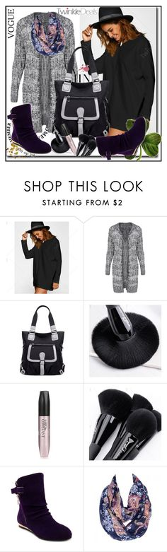 """""""Fashion"""" by lip-balm ❤ liked on Polyvore featuring twinkledeals"""