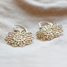 earrings from Elephantine $25.
