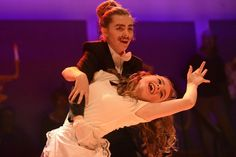 PUPILS of St Joseph's Catholic School in Laverstock took to the stage to showcase their talents in the 2016 Be Your Best Rock Challenge.