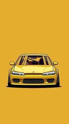 Nissan Gtr R34, R35 Gtr, Tuner Cars, Jdm Cars, Cool Car Stickers, Cool Car Drawings, Sports Cars Lamborghini, Jdm Wallpaper, Street Racing Cars