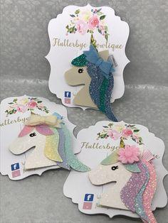 Cute Unicorn Glitter Hair Clip - Angela Home Cute Unicorn, Unicorn And Glitter, Unicorn Hair, Pink Glitter, Glitter Frame, Glitter Backdrop, Glitter Decorations, Cute Quotes For Kids, Toddler Hair Clips
