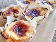 Pastel de Nata no Iguaria Receita e Dica de Culinária