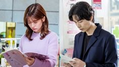"""Because This Is My First Life"" Cast Is Hard At Work In Behind The Scenes Photos"