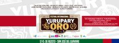 Festival Internacional Yurupary de Oro en San José de Guaviare-Guaviare.