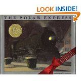 The Polar Express and other good books for winter holidays Childrens Christmas Books, Christmas Books For Kids, A Christmas Story, Christmas Movies, Childrens Books, 1st Christmas, Christmas Stuff, Best Books To Read, Good Books
