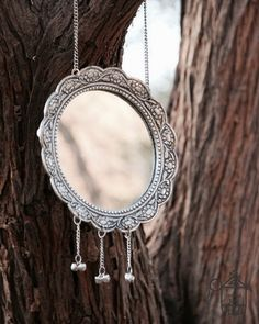 "13 Likes, 1 Comments - Indian-tale (@shop.indiantale) on Instagram: ""Mirror mirror on the wall,every women is beautiful of all..#newcollection #antique #indian #mirror…"""