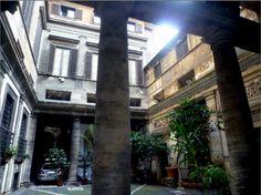 Palazzo Massimo alle Colonne #LazioISme