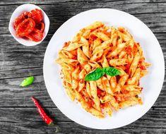 forrás: Penne, Ricotta, Ethnic Recipes, Food, Essen, Meals, Yemek, Pens, Eten