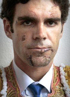 Jose Tomas, Torero. EL HOMBRE DE PIEDRA