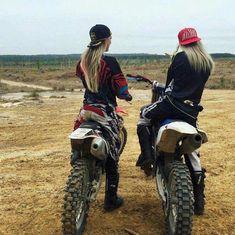 C'est sur que je vais en faire avec m'a Best de la moto ❤