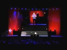 Peter Kay Misheard Lyrics laughter is a tonic