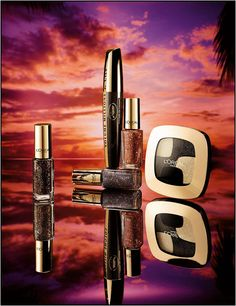 L'Oreal L'Or Sunset Collection
