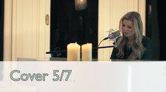 Jennifer Ewbank - De Speeltuin | Cover 5/7 | SundayWinterSessions