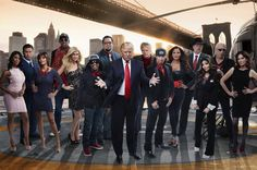 Who Was Fired On All Star Celebrity Apprentice Last Night? Premiere | Gossip and Gab