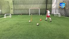 I used to be the type of player. Who had the BEST skills but made the LEAST impact! Please don't make that mistake. Here are 9 Skills All Players. Soccer Skills, Soccer Tips, Real Soccer, Number Two, Under Pressure, Im Trying, Baseball Field, Improve Yourself, Baseball Park