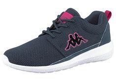 Produkttyp , Sneaker, |Schuhhöhe , Niedrig (low), |Farbe , Marine-Beere, |Herstellerfarbbezeichnung , NAVY/PINK, |Obermaterial , Textil, |Verschlussart , Schnürung, |Laufsohle , Gummi, | ...
