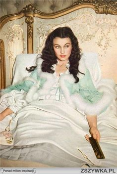 vivien leigh as scarlett ohara in gone with the wind 1939