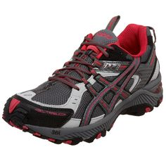 ASICS Women's GEL-Trabuco 12 WR Running Shoe * Click image to review more details.