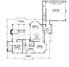 Floor Plan Symbols Bedroom