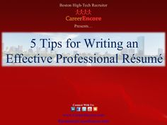 Cover Letter Tips  What To Avoid When Writing A Cover Letter
