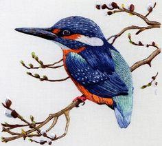Bildergebnis für miniature embroidery