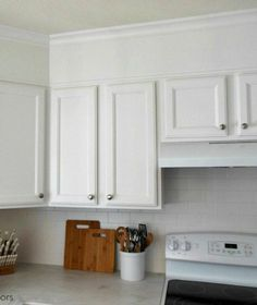 These easy ideas will bring your kitchen cabinets to life!