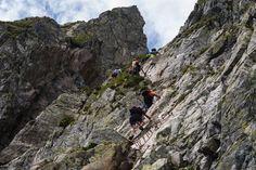 Pozrite si, kam až sa dokážu v Tatrách dostať turisti | Spravodajstvo | poprad.korzar.sme.sk
