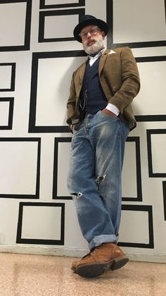 Older mens fashion, old man fashion, fashion over old man clothes, Fashion For Men Over 50, Older Mens Fashion, Old Man Fashion, Fashion Fashion, Old Man Clothes, Stylish Men, Men Casual, Rugged Style, Sharp Dressed Man