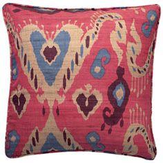 Nusa Cushion Cover, Large