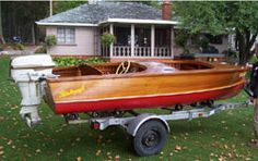 Trent Severn Antique & Classic Boat Association fosters an appreciation of historical vessels. Classic Boat, Classic Wooden Boats, Old Boats, Fishing Boats, David, Antiques, Projects, Antiquities, Log Projects