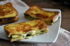 French+toast+con+zucchine