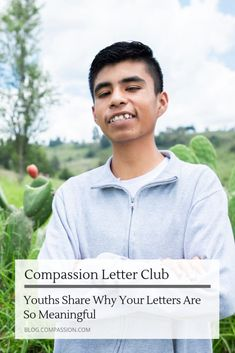 The Nest & Compassion International