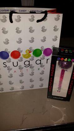 www.foodabovelove.com Sugar Factory nyc