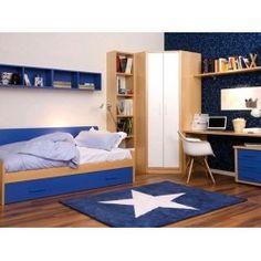 Decoración con alfombras para habitaciones infantiles #Inspiración