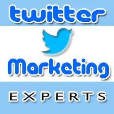 livros e ebooks digitais: Twitter Marketing Experts