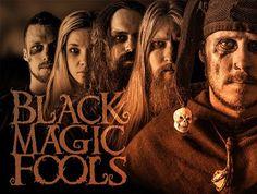 """La Encrucijada: """"Last Supper"""" el nuevo lyric video de BLACK MAGIC ..."""
