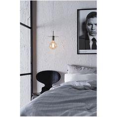 Tomix oświetlenie - sklep z oświetleniem: Proste, odrobinę surowe, naturalne, ....to wnętrze...