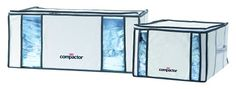 Compactor RAN7023 Lot de 2 housses de rangement - Compactor Life XXL 210L…
