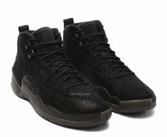 f134ad7284571a The OVO Air Jordan 12