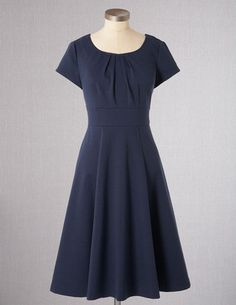 """I've spotted this @BodenClothing Chancery Dress ADORE THE """"SWISHY SKIRT"""" AND THE CHANCE TO FULLY ACCESSORIZE!"""