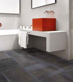 Tile Metal Style Calamine Ergon