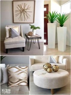 Home Design Living Room, Living Room Grey, Living Room Modern, Living Room Decor, Unique Home Decor, Diy Home Decor, Family Wall Decor, Home Decor Furniture, Home Accessories