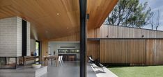 The Hover House by Bower Architecture
