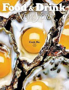 Food & Drink New York