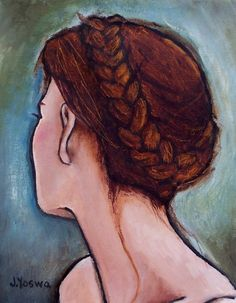 Looking Back by Jennifer Yoswa