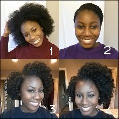 Beautiful by @luckebykeisha When I let my hair breathe, i love a good twist out. Here is my process. I have been using the @allthingshair grow me crazy and coconut oil on a daily. Then for twist outs I use some Shea moisture cream with a spray of water.  #Hair2mesmerize #naturalhair #healthyhair #naturalhairjourney #naturalhairstyles #blackhairstyles #transitioning