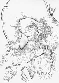 Wizard. Jean Giraud, Coloring Pages, Character Design, Ink Drawings, Cool Stuff, Sketching, Inspiration, Inspired, Landscape