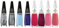 Impala Nail Polish launches in the US!