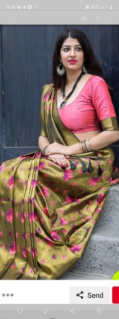 Beautiful Girl Indian, Beautiful Women, Saree Photoshoot, Indian Beauty Saree, Saree Dress, Saree Styles, Beautiful Curves, India Beauty, Indian Girls